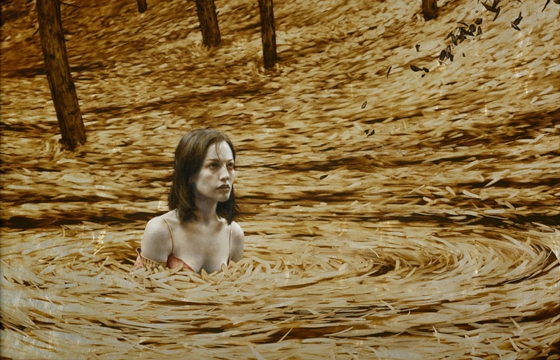 The Surreal Works of Brad Kunkle