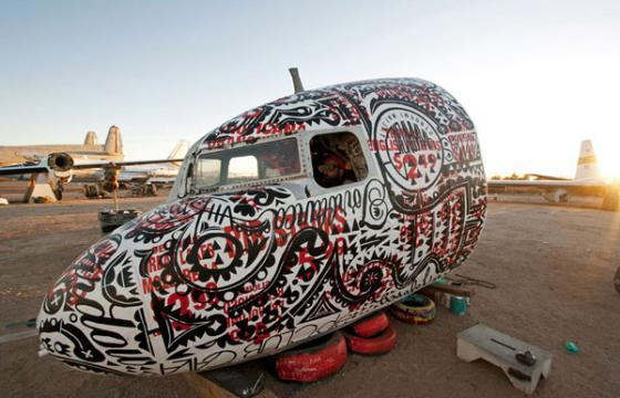 The Boneyard Project @ Pima Air and Space Museum: Recap