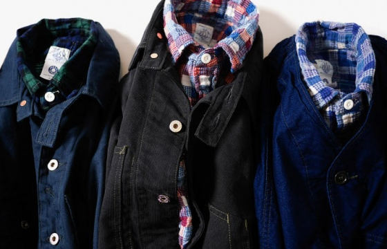 A Mens Fall Look In 3 Different Price Ranges