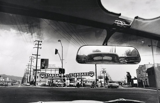 "Dennis Hopper's ""The Lost Album"" @ Royal Academy, London"