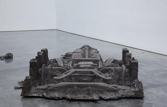 Matthew Barney, Djed, Ancient Evenings, Detroit, and a 1967 Chrysler Crown Imperial