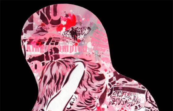 Preview: Lady Pink & AIKO at Ad Hoc Art