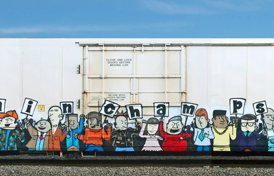 Train Champs Inc