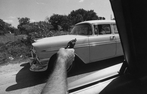 Photographs from 1969 of America's War on Drugs