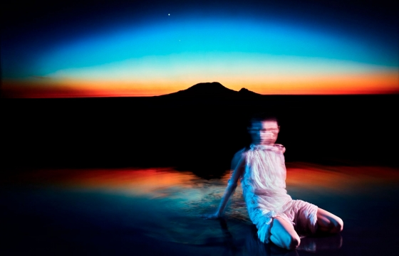 Juxtapoz Magazine - Crossroads: Txema Yeste's Beautiful Color Prints
