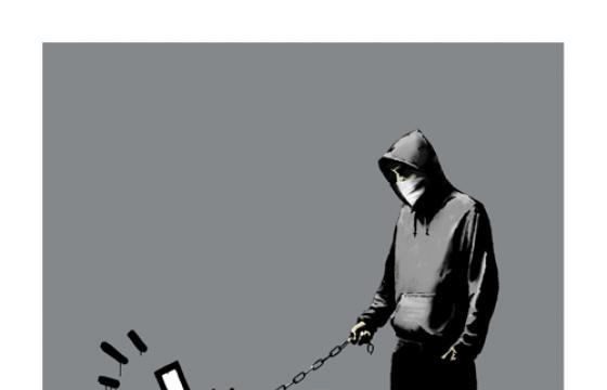 Banksy's new print sales going to legal defense of VOINA
