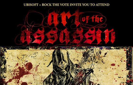 Art of the Assassin in Chicago