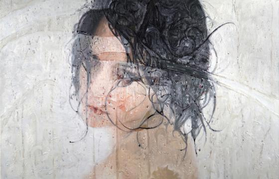 New Works by Alyssa Monks