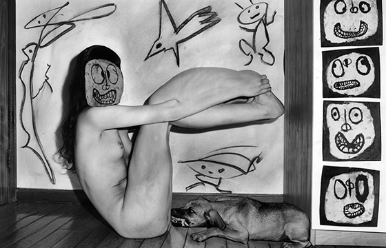 Another Look: Roger Ballen & Asger Carlsen
