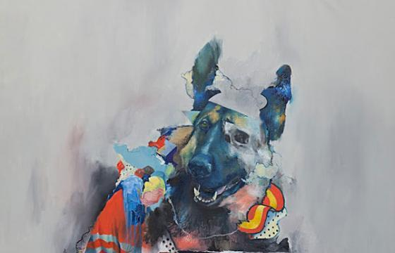 Animal Instinct: The Work of Joram Roukes