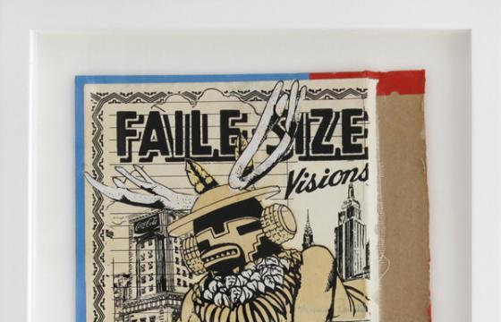 Faile Bookcovers