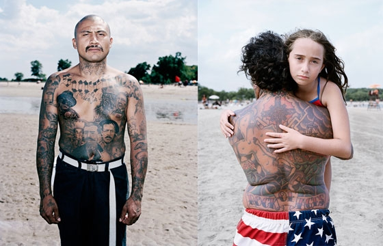 "Wayne Lawrence's ""Orchard Beach: The Bronx Riviera"""