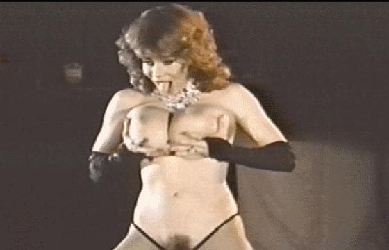 Erotic GIF Friday Throwbacks