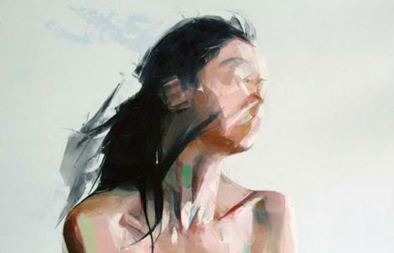 Simon Birch: Figurative Erotica