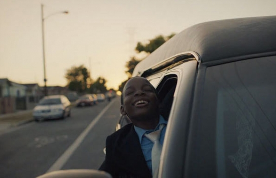 "Music Video: Flying Lotus ""Never Catch Me"" ft. Kendrick Lamar"