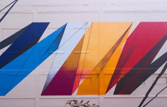 Juxtapoz Magazine - Recap: Murals in the Market Returns to Detroit