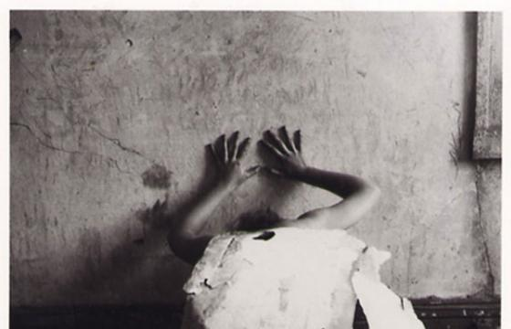 Francesca Woodman at the Guggenheim Museum
