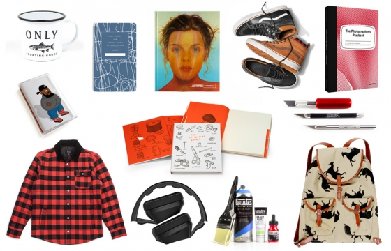 The Juxtapoz Holiday Gift Guide