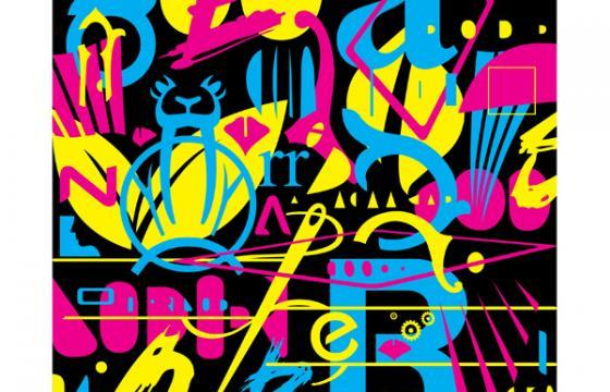 "Ryan McGinness ""SponsorshipRedux"" @ Subliminal Projects"