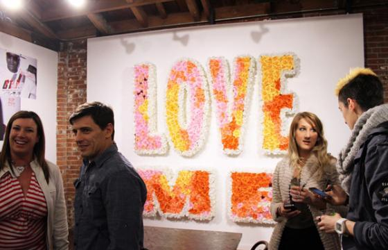 IN L.A.: Love Me House of Hearts @ Space 15 Twenty
