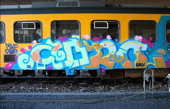 Abno clean train from 06