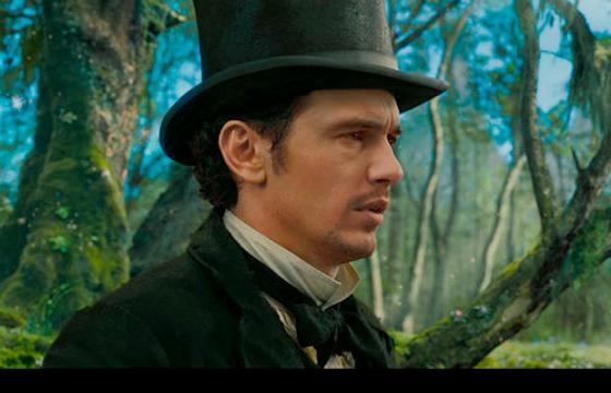"Trailer: ""Oz the Great and Powerful"""
