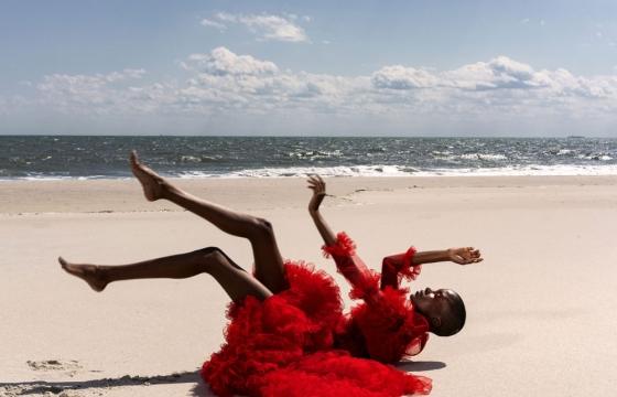 Juxtapoz Magazine - Tools of Revolution: Fashion Photography and Activism