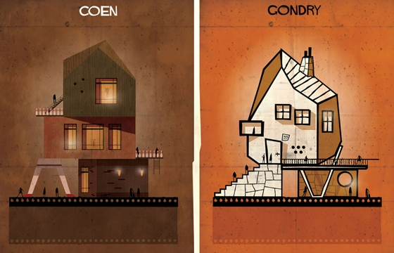 New Awesome Work By Federico Babina