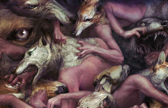 Best of 2014: Works by Ryohei Hase