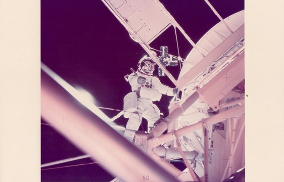For All Mankind: Vintage NASA Photographs 1964–1983