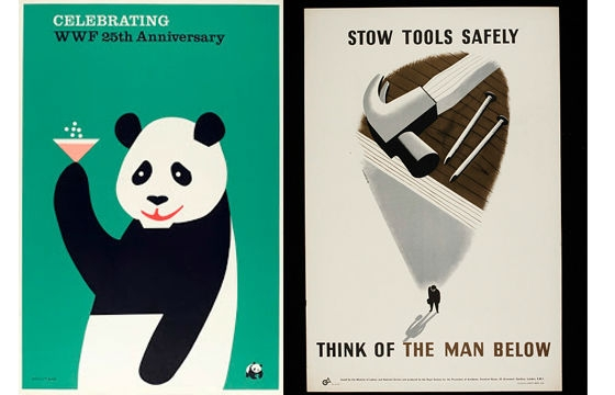 Tom Eckersley: Godfather of Modern Graphic Design