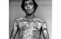 Best of 2014: The Russian Criminal Tattoo Archive