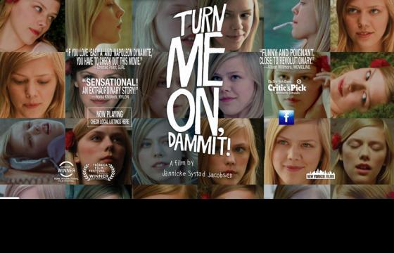 """Turn Me On, Dammit!"": a film by Jannicke Systad Jacobsen"