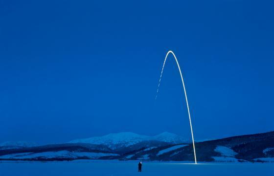 """Journey Forth"" Photographs by Kevin Cooley"