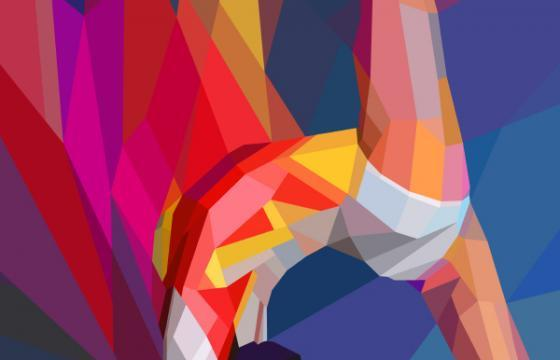 Charis Tsevis: London Olympics 2012