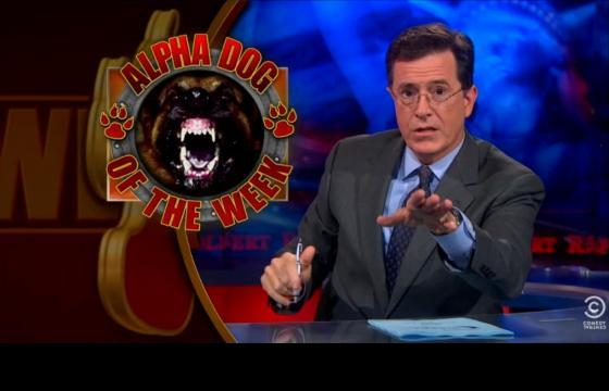 Stephen Colbert Says It Right: Developments on the Spanish Art Restoration Story