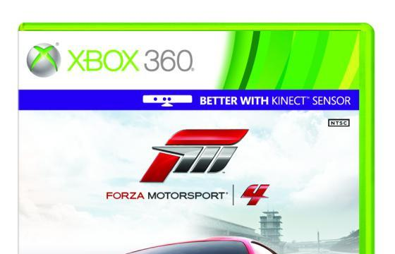 Game Review: Forza Motorsport 4