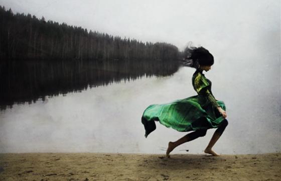 Photographs by Kylli Sparre (aka Sparrek)
