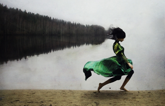 Photographs by Kylli Sparre (aka Sparrek)