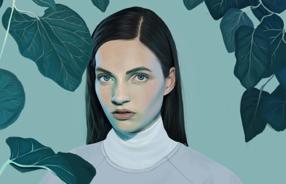 Digital Portraits by Kemi Mai