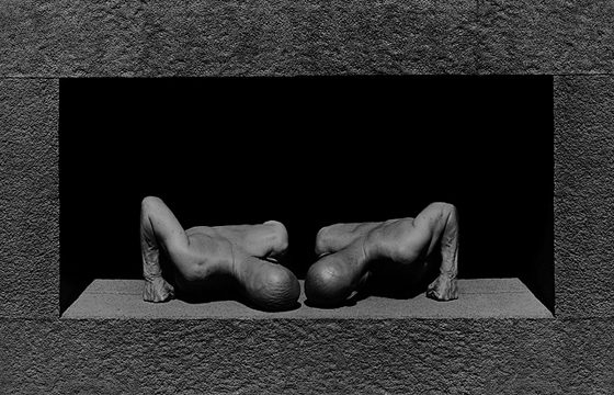The Photographs of Misha Gordin