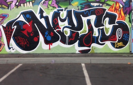 Nots by Abno