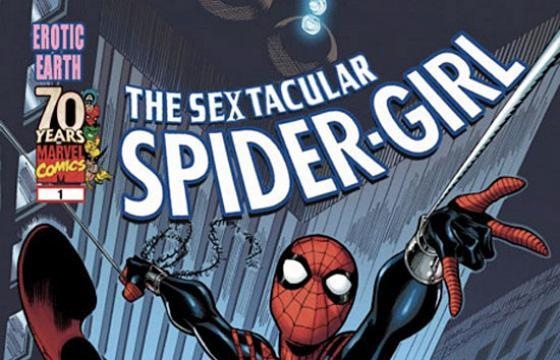 The Cult of Spider-Girl