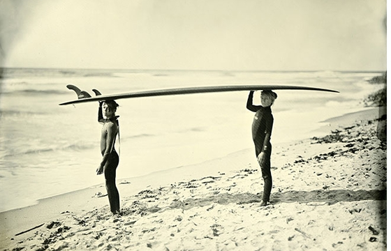 SurfLand: The Photography of Joni Sternbach