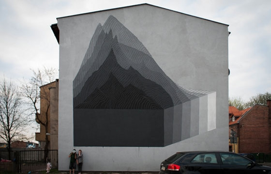 New murals by Ciredz