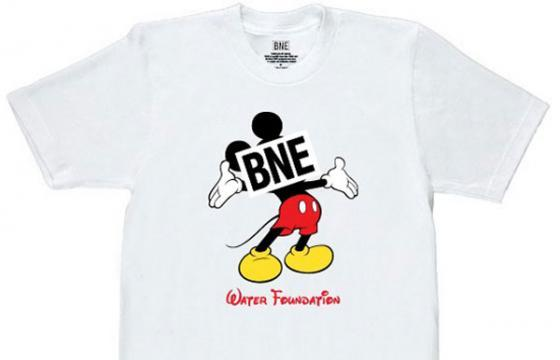 BNE Water Shirts