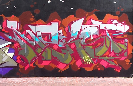 Nekst by Steel