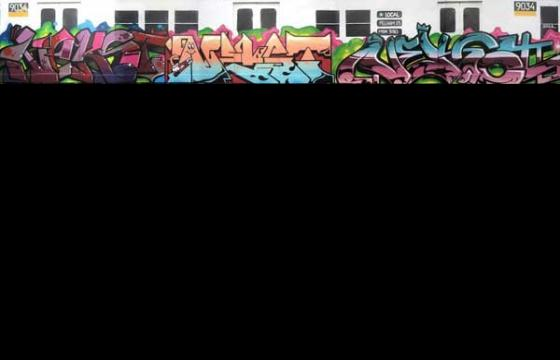 Nekst Tribute production by Steel, Dmote, and Vizie