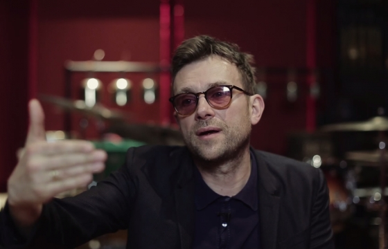 The Creative Class: Damon Albarn