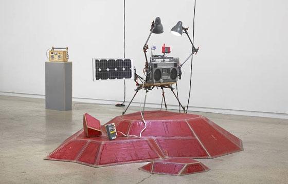Tom Sachs: Boombox Retrospective 1999–2015